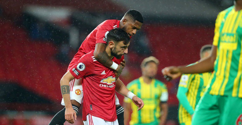 Manchester United, West Brom, Ngoại hạng Anh, MU vs West Brom