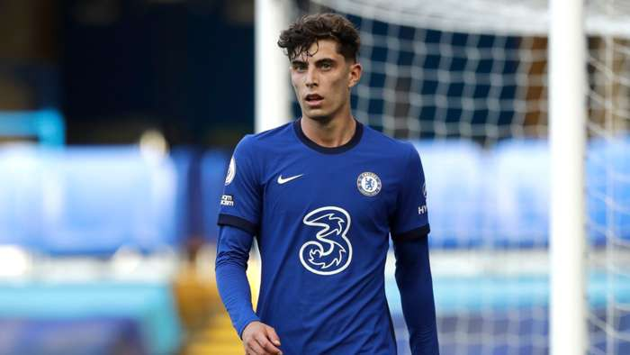 Chelsea don't know what to do with Havertz – Carragher questions summer signing - Bóng Đá