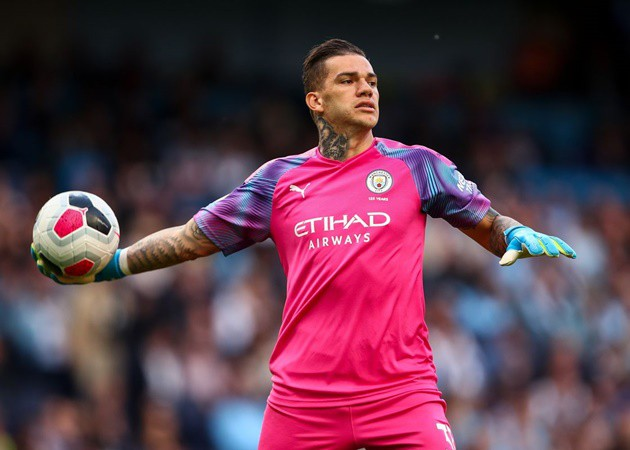 Ederson could miss Man City matches vs Chelsea and Manchester United - Bóng Đá