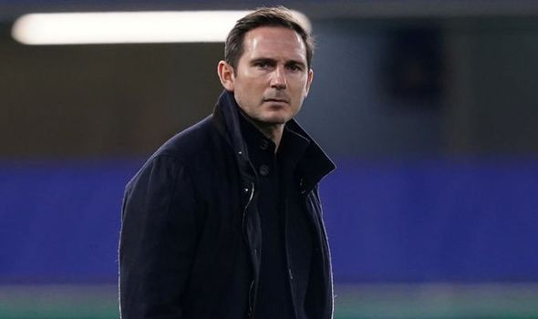 Frank Lampard opens up on Chelsea sack pressure and vows to 'never ever' quit Blues job - Bóng Đá