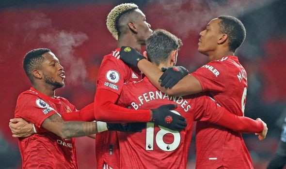 Manchester United have found new positions for two players after Aston Villa win - Bóng Đá
