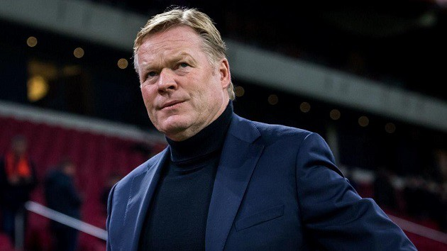 Koeman: 'Without mentioning names, it would be good for some to leave to get game time' - Bóng Đá