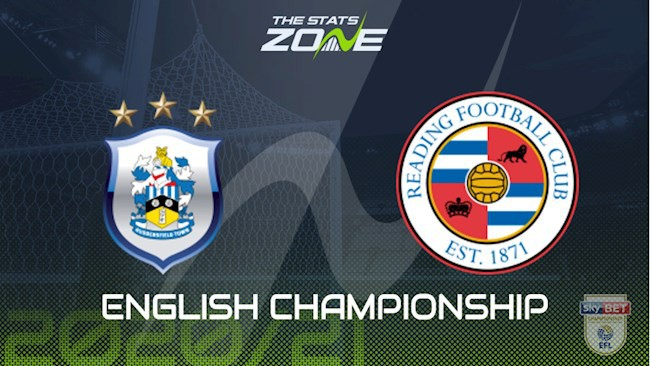 Huddersfield vs Reading