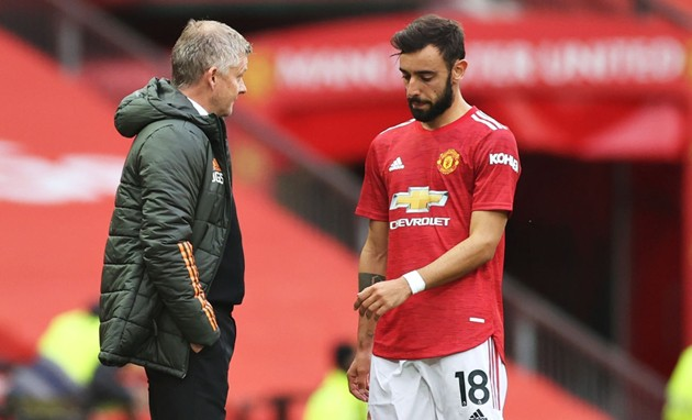 Manchester United have three priorities they need to focus on despite improved form: Help Fernandes - Bóng Đá
