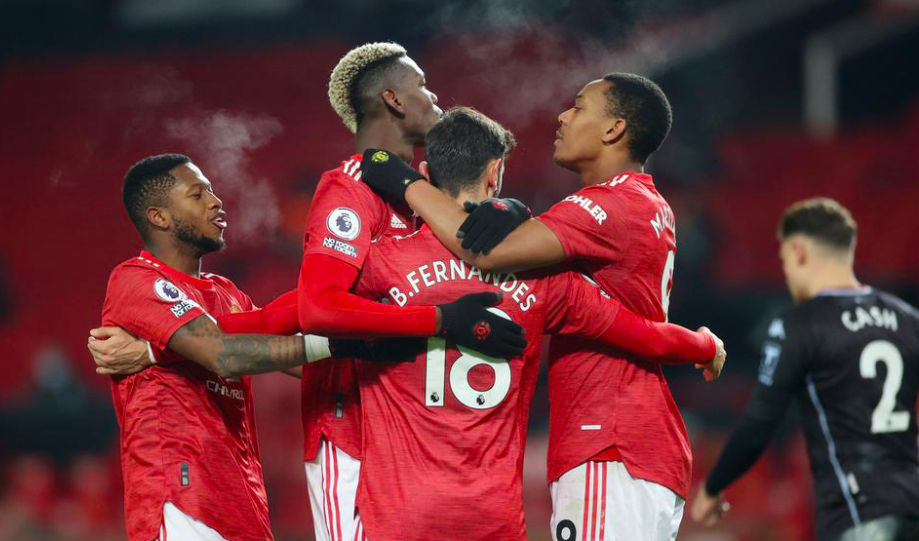 'We need to learn how to play out games better' - Solskjaer seeks less drama as Manchester United go level with Liverpool - Bóng Đá