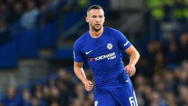 According to Sky Sports, Valencia could make a move to sign Danny Drinkwater.  - Bóng Đá
