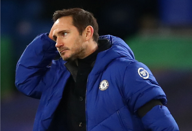 'Chelsea don't give managers time. It's in their DNA': Roy Keane sends warning to Frank Lampard - Bóng Đá