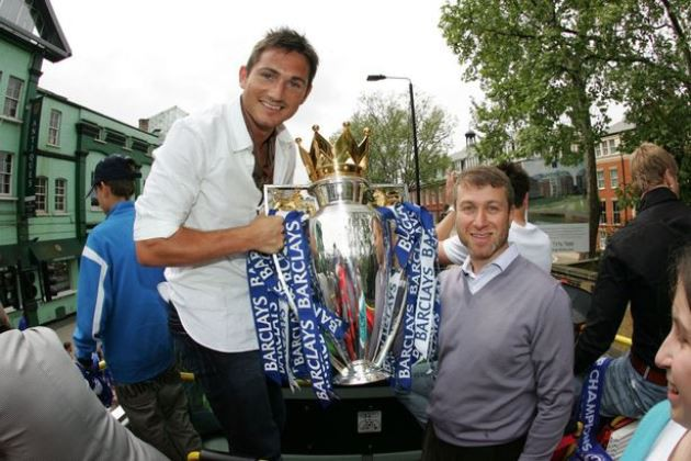 Four managers Roman Abramovich could turn to with Frank Lampard under pressure at Chelsea - Bóng Đá