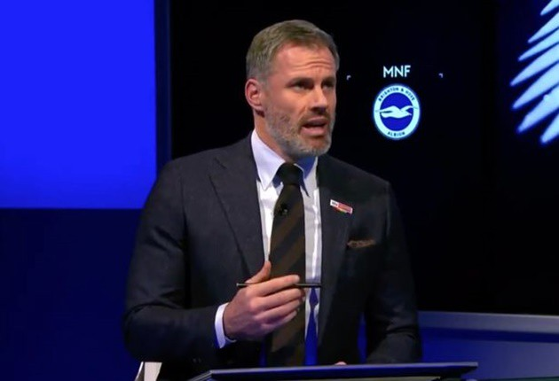 Jamie Carragher disagrees with Jordan Henderson's post-match Liverpool comments - Bóng Đá
