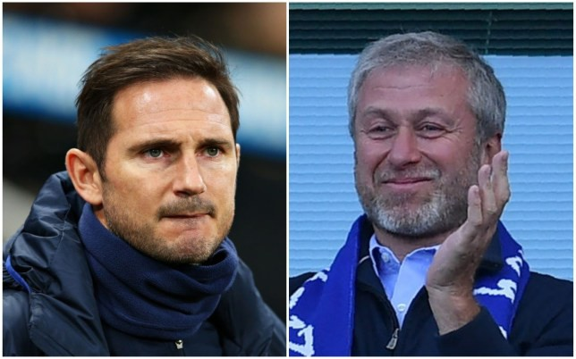 despite Abramovich's penchant for hiring and firing managers, he's prepared to give Lampard more time. - Bóng Đá