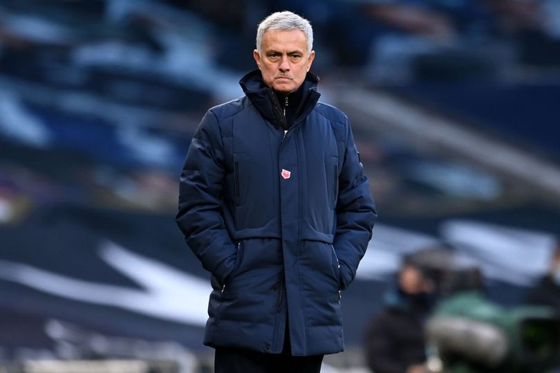 Every word Jose Mourinho said on Wolves draw, his concern and what he thought was the problem - Bóng Đá
