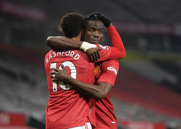Rio Ferdinand praises Eric Bailly's form but names his one 'issue' with the Manchester United centre-back - Bóng Đá