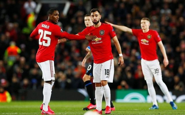 No surprise as Man United striker looks set to leave this month due to a lack of playing time (Ighalo) - Bóng Đá