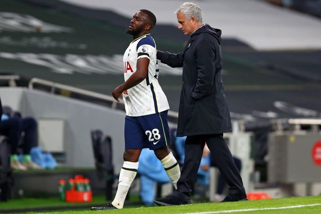 'I SAID': £30M TOTTENHAM MAN OUTLINES FOUR TIPS HE GAVE TO STRUGGLING TEAMMATE NOW EXCELLING - Bóng Đá