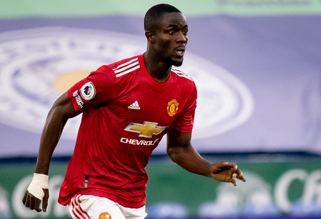 Eric Bailly: 'I'd had difficult moments, but now I've come back into the team' - Bóng Đá