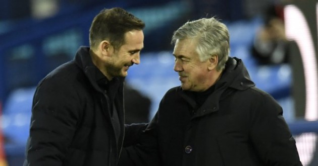 Ancelotti advises Chelsea why they must make 'rare' decision on Lampard - Bóng Đá