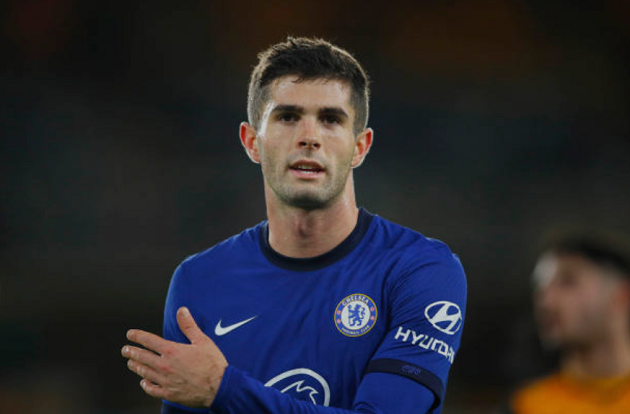 Ex-United States star Alexi Lalas: 'Christian Pulisic is too good for this Chelsea team' - Bóng Đá
