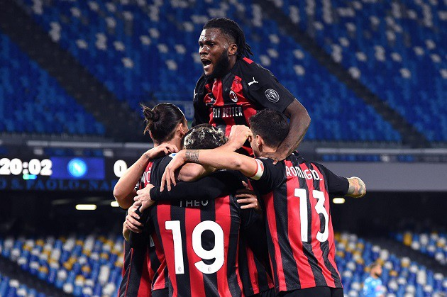 How Milan's unbeatean run crashed to a halt against Juventus and the reasons to still be optimistic. - Bóng Đá