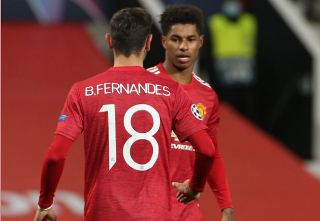 'They have enough about them to safely go through': Michael Owen tips United to get back to winning ways against Watford - Bóng Đá