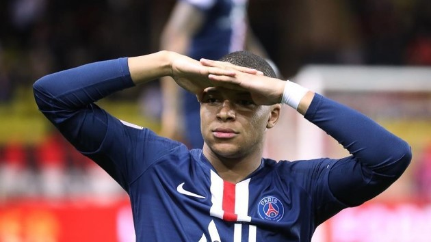 Junior Minguella: Real Madrid wanted Mbappe, but they didn't have the player's word - Bóng Đá